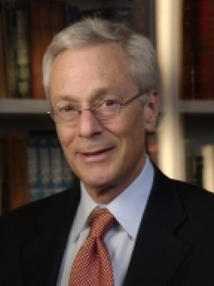 Profile Photo of Robert M.A. Hirschfeld, M.D.