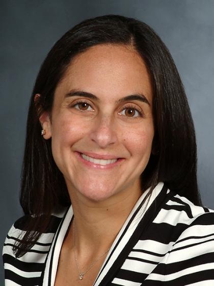 Profile Photo of Rochelle Joly, M.D., FACOG