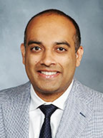 Profile Photo of Rohan Ramakrishna, M.D.