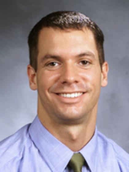 Profile Photo of Robert William Schloss, M.D.