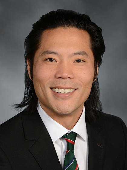 Profile Photo of Robert Tanouye, M.D., M.B.A.