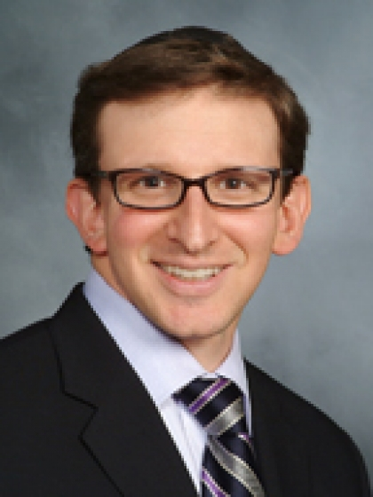 Profile Photo of Roniel Weinberg, M.D.