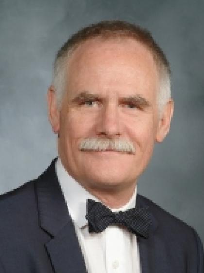 Profile Photo of Robert Winchell, M.D., FACS