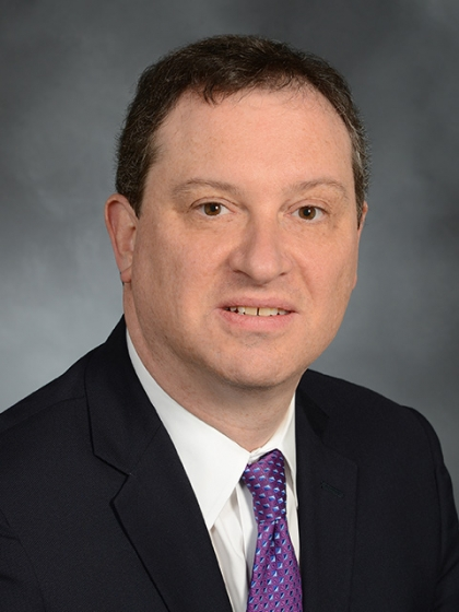 Profile Photo of Richard R. Furman, M.D.