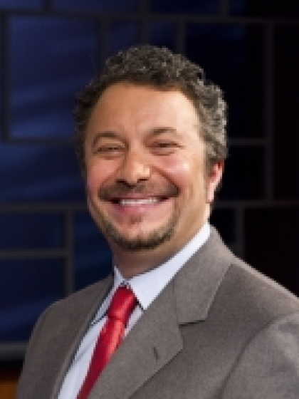 Profile Photo of Robert S. Brown, M.D., M.P.H.