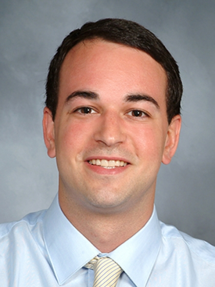 Profile Photo of Robert White, M.D.