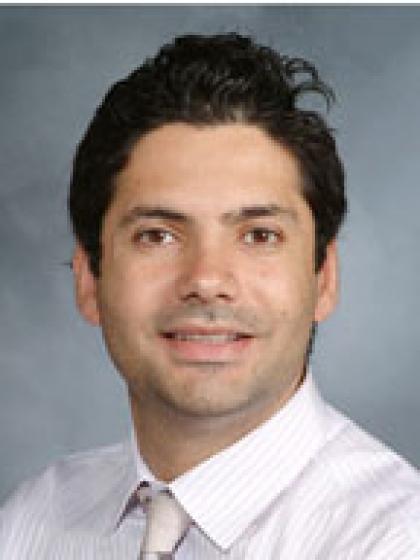 Profile Photo of Rony T. Elias, M.D.