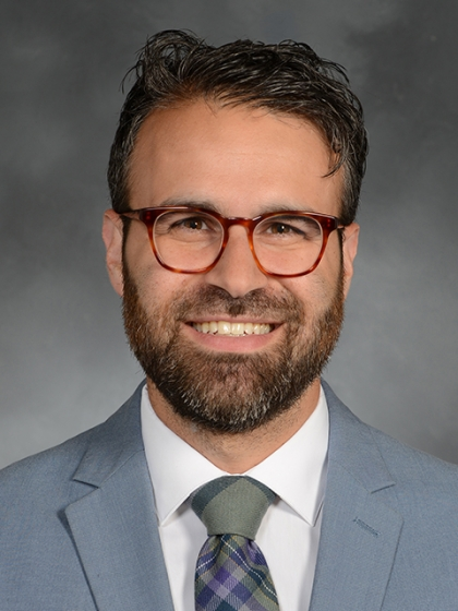 Profile Photo of Russell Rosenblatt, M.D., M.S.