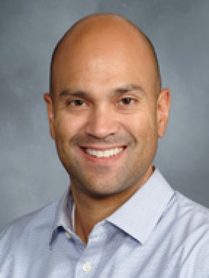 Profile Photo of Ravi K. Thakur, M.D.