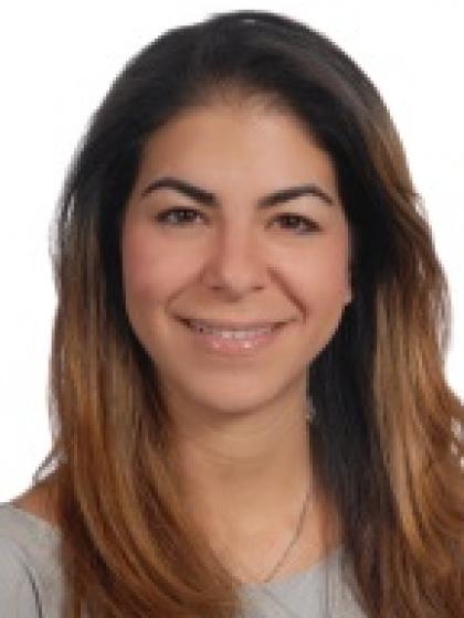 Profile Photo of Reem Z. Sharaiha, M.D., MSc