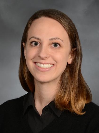 Sara Cohen, M.D.