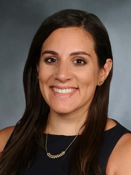 Profile Photo of Sasha Fahme, M.D.