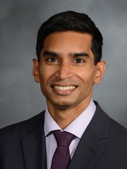 Profile Photo of Sandeep Reddy Gangireddy, M.D.