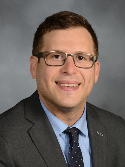 Profile Photo of Samuel Helman, M.D.