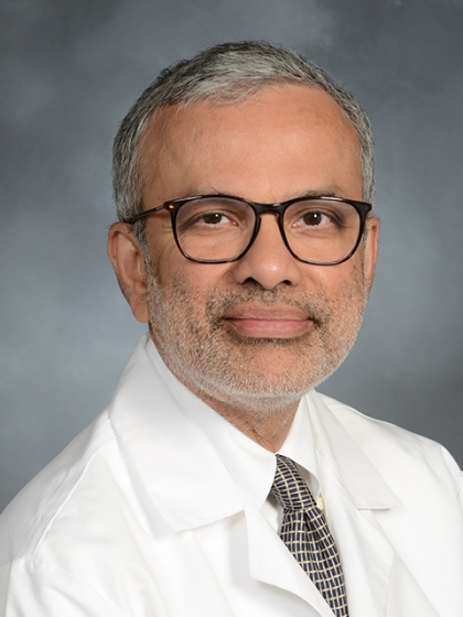 Profile Photo of Syed Amir Fazal Hoda, M.B., B.S.