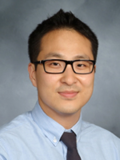 Profile Photo of Sangmin Lee, M.D.