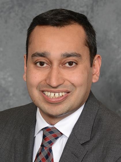Profile Photo of Sameer Malhotra, MD, MA