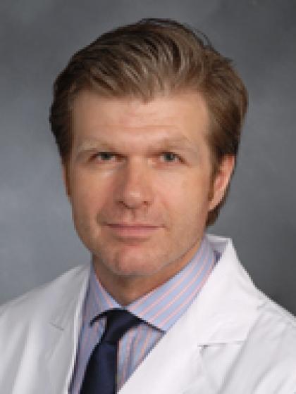 Profile Photo of Sebastian A. Mayer, M.D.