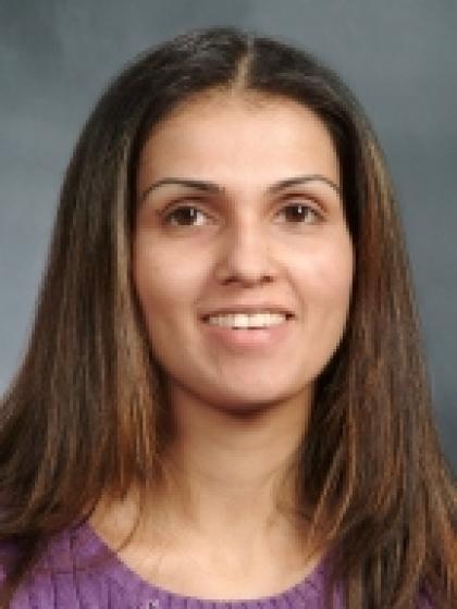 Profile Photo of Sabiha Merchant, M.B., B.S.