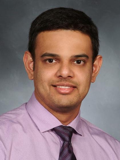 Profile Photo of Santosh Murthy, M.D., M.P.H.