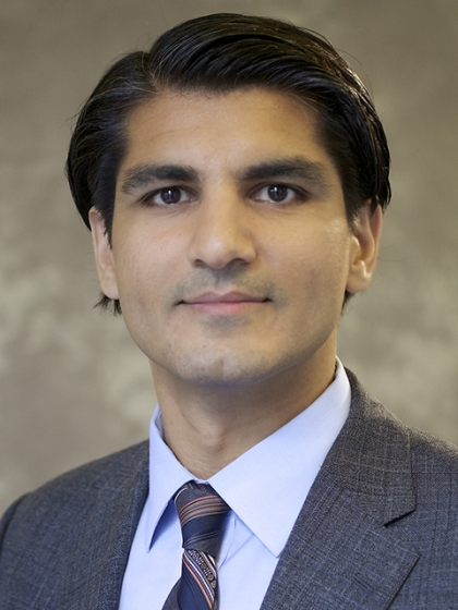 Profile Photo of Saad Abdul Sami Mir, M.D.
