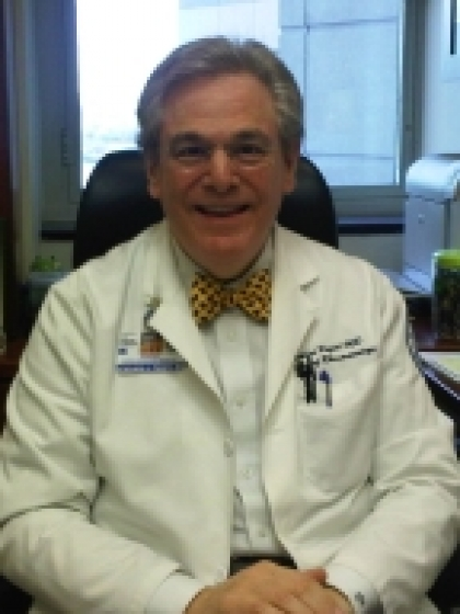 Profile Photo of Stephen A. Paget, M.D.