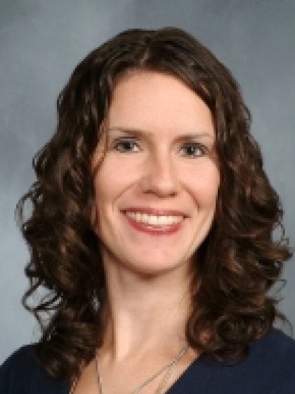 Profile Photo of Sarah Rutherford, M.D.