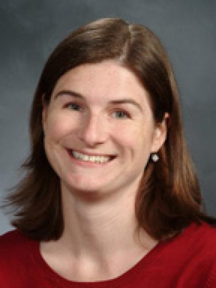 Profile Photo of Sandra Rolston, M.D.