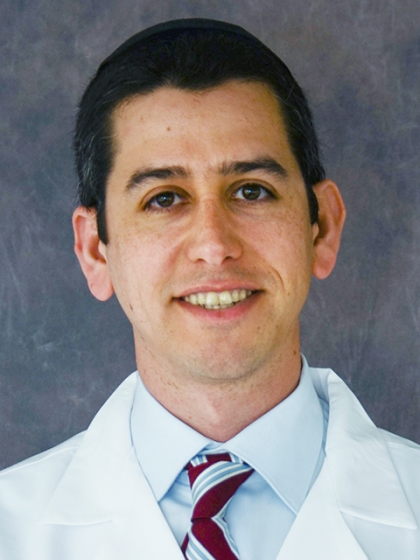 Profile Photo of Samuel Sultan, M.D.