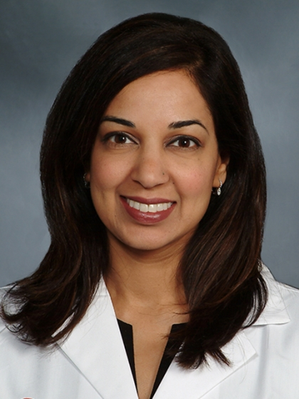 Profile Photo of Saya Segal, MD, MSCE, FACOG