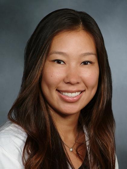 Profile Photo of Sarah Yu, M.D.