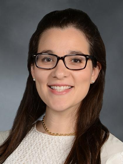 Profile Photo of Sara Strauss, M.D.