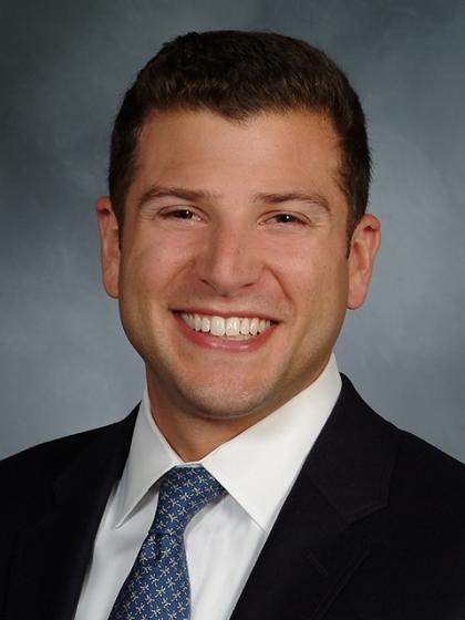Profile Photo of Steven D. Rosenblatt, M.D.