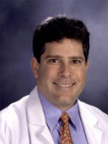Profile Photo of Steven D. Spandorfer, M.D.