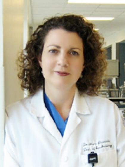 Profile Photo of Sharon E. Abramovitz, M.D.