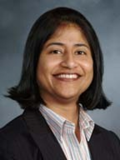 Profile Photo of Seena Abraham, M.B., B.S.