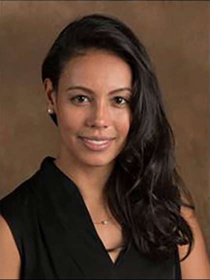 Profile Photo of Silvia Mancebo, M.D.