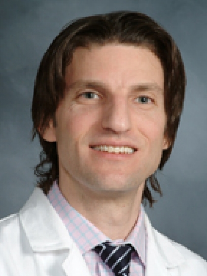 Profile Photo of Scott G. David, M.D.
