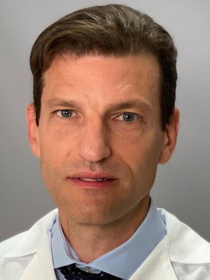 Profile Photo of Scott G. David, M.D.