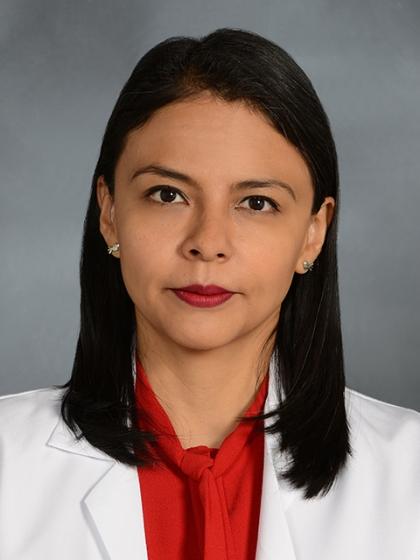 Sandra Huicochea Castellanos, M.D.