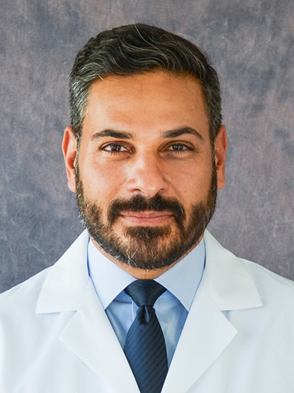 Profile Photo of Sharif Ellozy, M.D.