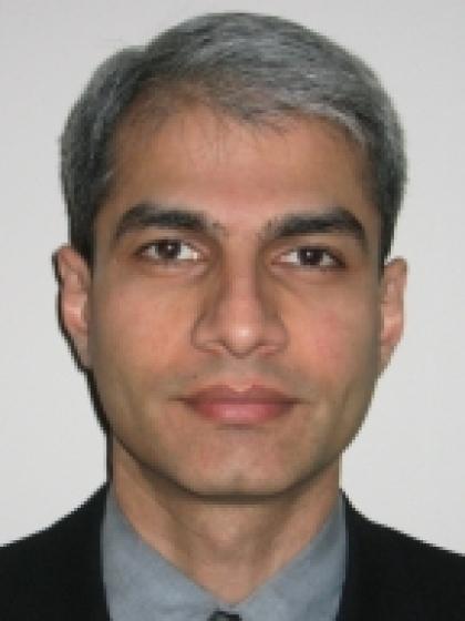 Profile Photo of Sujit Sheth, M.D.