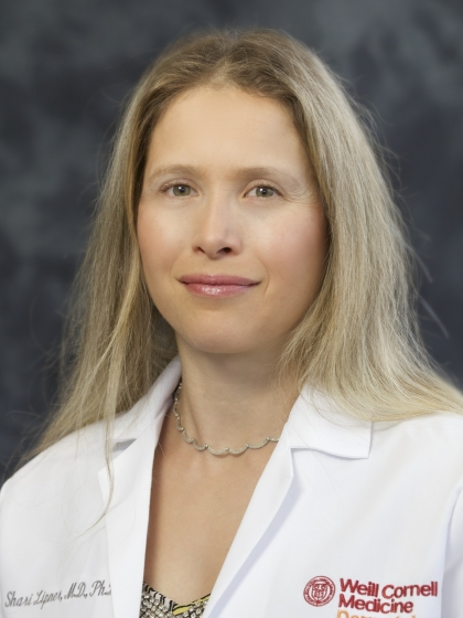 Profile Photo of Shari Lipner, M.D., Ph.D.