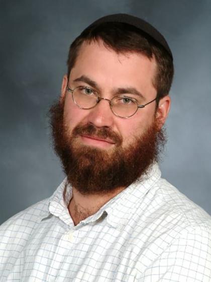 Profile Photo of Shlomo Minkowitz, M.D.