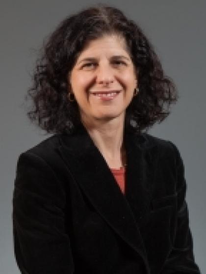 Profile Photo of Sharon J. Parish, MD