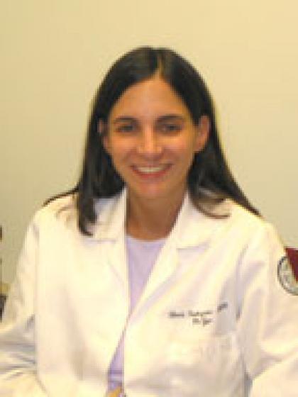 Profile Photo of Sheri Saltzman, M.D.