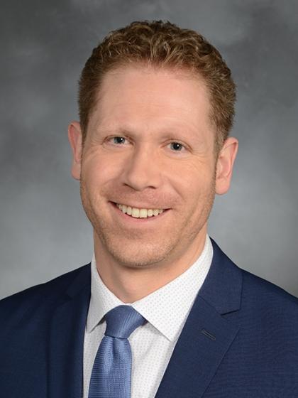 Profile Photo of Scott Sussman, M.S., CCC-SLP