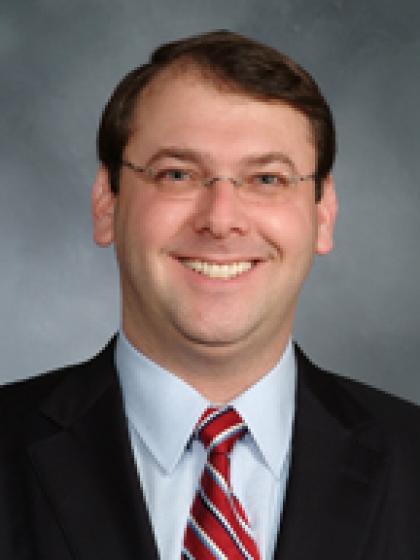 Profile Photo of Shaun A. Steigman, M.D.