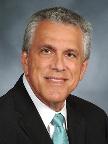 Profile Photo of Samuel H. Selesnick, M.D.