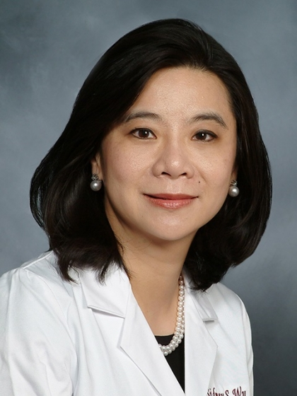 Profile Photo of Sidney Wu, M.D.